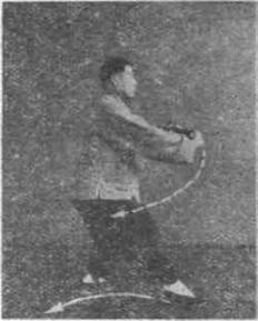 《太極刀》 傅鍾文 蔡龍雲 (1959) - photo 3