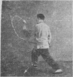 《太極刀》 傅鍾文 蔡龍雲 (1959) - photo 38