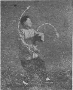 《太極刀》 傅鍾文 蔡龍雲 (1959) - photo 4