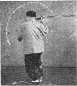 《太極刀》 傅鍾文 蔡龍雲 (1959) - photo 72