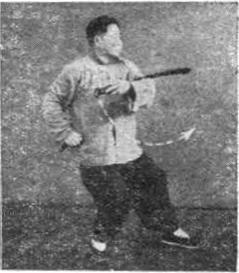 《太極刀》 傅鍾文 蔡龍雲 (1959) - photo 77