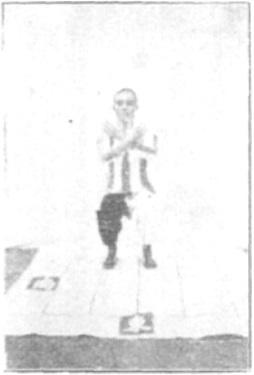 《太極拳圖解》 蔡翼中 (1933) - photo 31