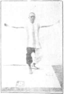 《太極拳圖解》 蔡翼中 (1933) - photo 66