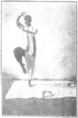 《太極拳圖解》 蔡翼中 (1933) - photo 74