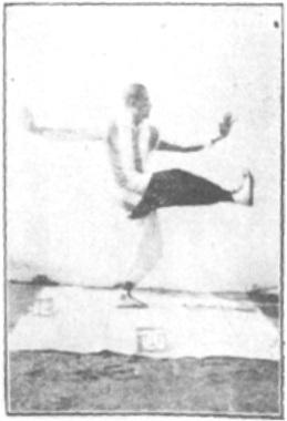 《太極拳圖解》 蔡翼中 (1933) - photo 85