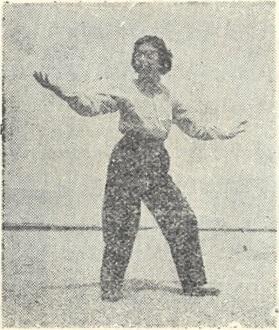 《太極拳》 孫劍雲 (1957) - photo 142