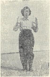 《太極拳》 孫劍雲 (1957) - photo 154