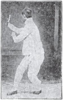 《八卦拳學》 孫祿堂 (1917) - photo 14