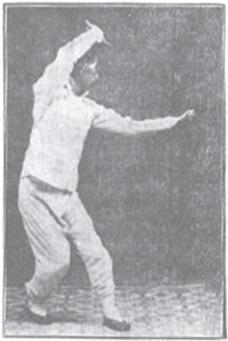 《八卦拳學》 孫祿堂 (1917) - photo 15