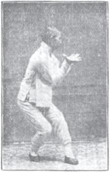 《八卦拳學》 孫祿堂 (1917) - photo 33