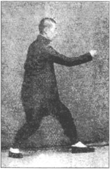 《形意拳學》 孫祿堂 (1915) - photo 107