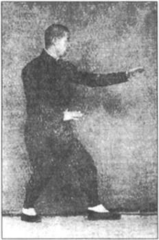 《形意拳學》 孫祿堂 (1915) - photo 43