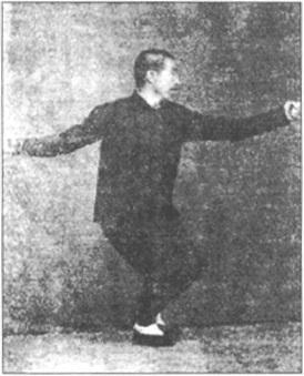 《形意拳學》 孫祿堂 (1915) - photo 75