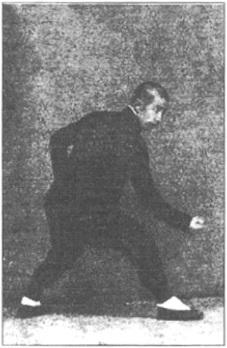 《形意拳學》 孫祿堂 (1915) - photo 78