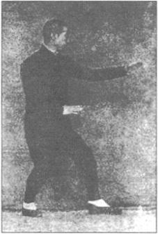 《形意拳學》 孫祿堂 (1915) - photo 92