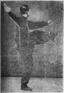 《太極拳》 李先五 (1933) - photo 50