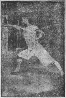 《八極拳》 繆淦傑 (1936) - photo 4.8