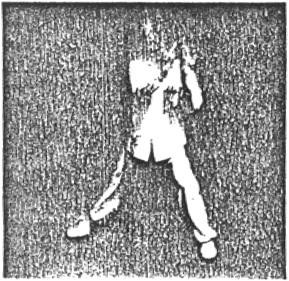 《太極拳》 尹千合 - posture 57