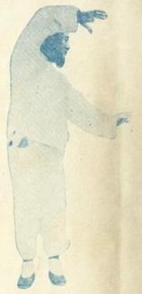 《太極拳圖》 褚民誼 (1929) - photo 9