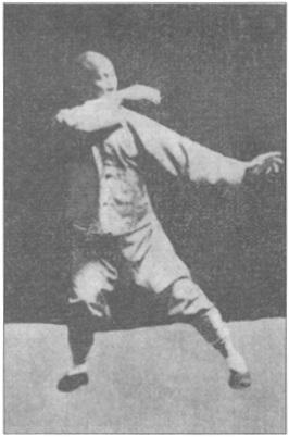 《太極拳講義》 姚馥春 姜容樵 (1930) - photo 12